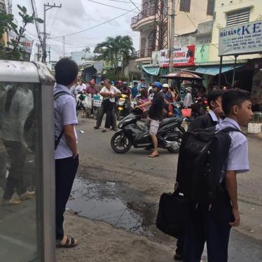 Việt Nam: Hãy hủy bỏ mọi cáo buộc đối với 'Mẹ Nấm'