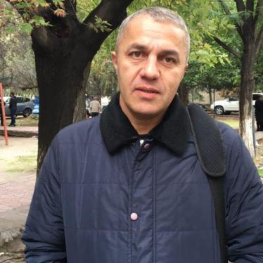 Lawyer Disbarred in Azerbaijan After Filing Torture Complaint