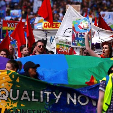 Australia: 'Yes' Vote to Marriage Equality