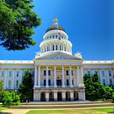 California's 3rd Gender is Only the Beginning for Intersex Rights