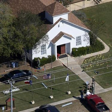 Mental Health Scapegoated in US Gun Control Debates