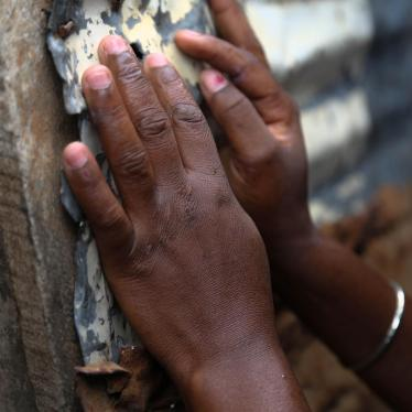 Kenya: Sexual Violence Marred Elections