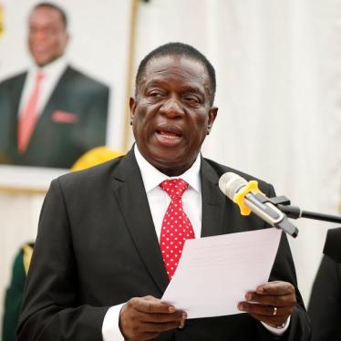Zimbabwe: Mnangagwa Government Should Address Barriers to Education