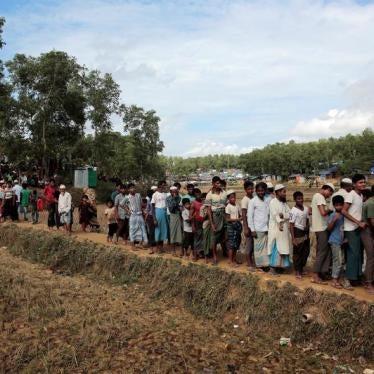 Le Conseil de sécurité de l'ONU devrait agir face à la crise au Myanmar