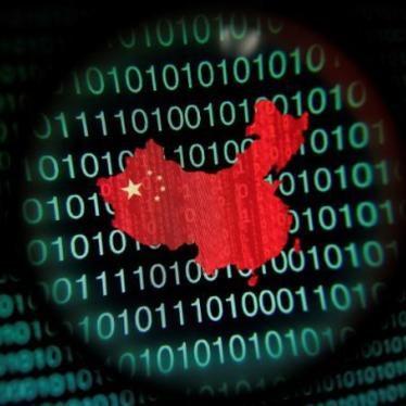 中国令人脊凉的'社会信用'黑名单