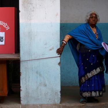 An Election in Nepal, Decades in the Making