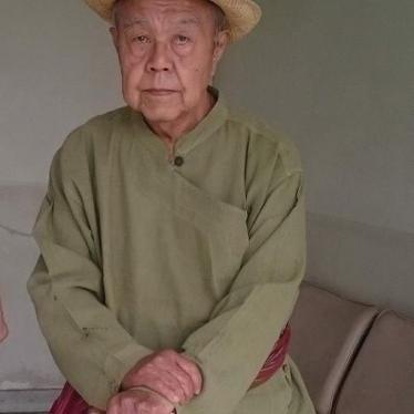 Thailand: Prominent Scholar Faces 15-Year Term