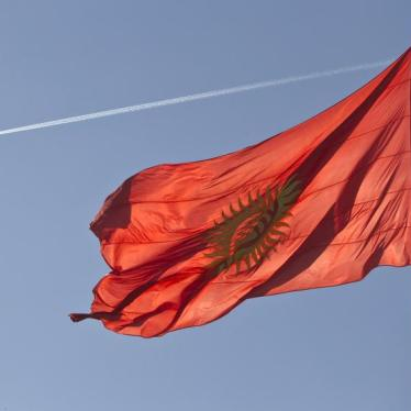 Another Blow to Media Freedom in Kyrgyzstan
