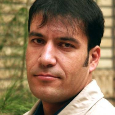 Tajikistan: Independent Journalist Detained