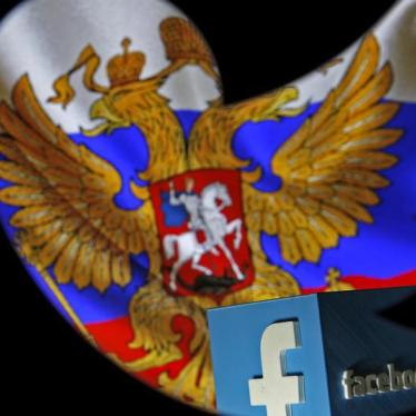 Will Russia Block Twitter?