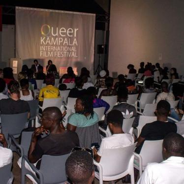 Uganda: Police Raid Queer Kampala Film Festival