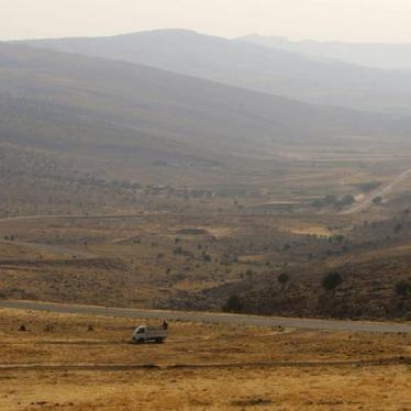 العراق: مزاعم بشأن قيام مقاتلين إيزيديين بإعدام مدنيين