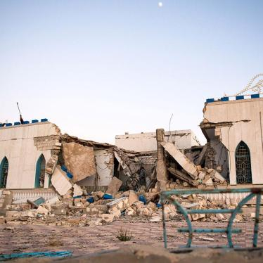 Libya: New Wave of Attacks Against Sufi Sites
