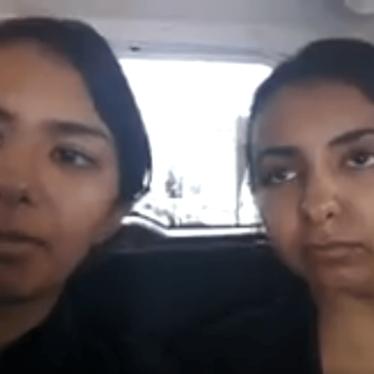 تركيا: أختان سعوديتان تواجهان الإعادة القسرية