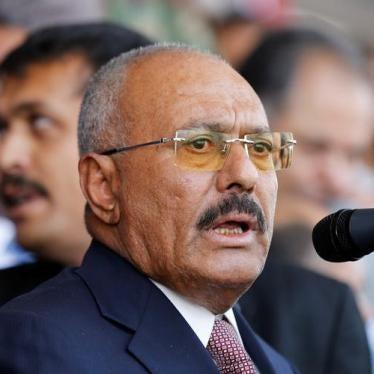 اليمن: علي عبد الله صالح يترك وراءه إرثا ثقيلا
