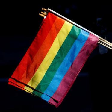 LGBT Equality Under Threat in US: Daily Brief