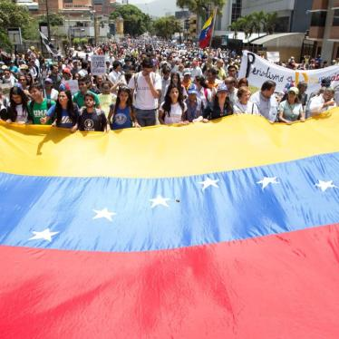 Venezuela's downward spiral, Council action needed