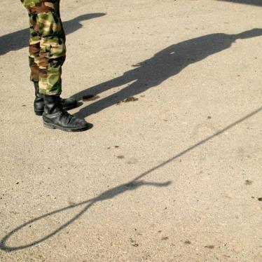 Iran: Halt Imminent Executions