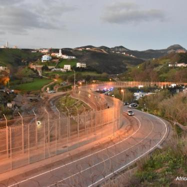 Spain: LGBT Asylum Seekers Abused in North African Enclave