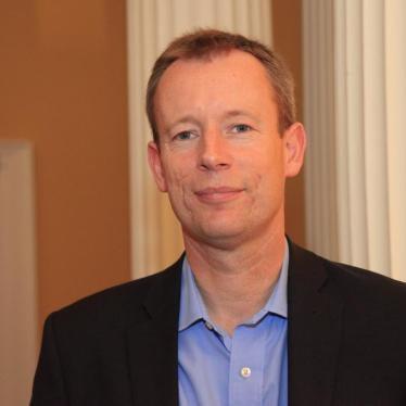 David Mepham