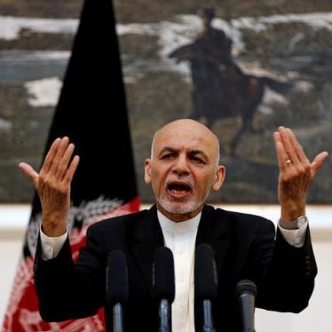 Afghanistan's Entrenched Systemic Torture