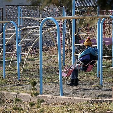 Armenia: Children Isolated, Needlessly Separated from Families
