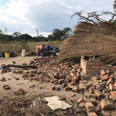 Zimbabwe: Evictions, Beatings at Mugabe-Linked Farm