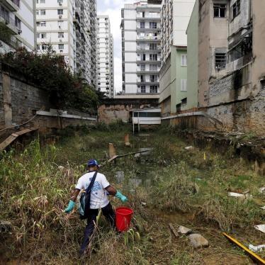 巴西:法院审查人工流产罪刑化