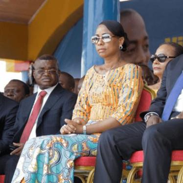RD Congo : L'UE et les États-Unis sanctionnent de hauts responsables