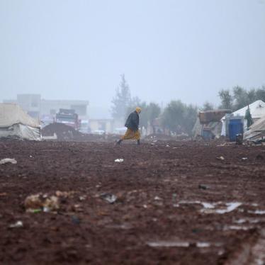 أسئلة وأجوبة حول المناطق الآمنة والنزاع المسلح في سوريا