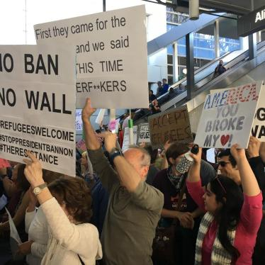 Does the U.S. Court Ruling Against Trump's Travel Ban Also Apply to Refugees?