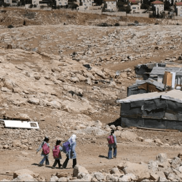 Israël : 50 ans d'occupation et de violations répétées