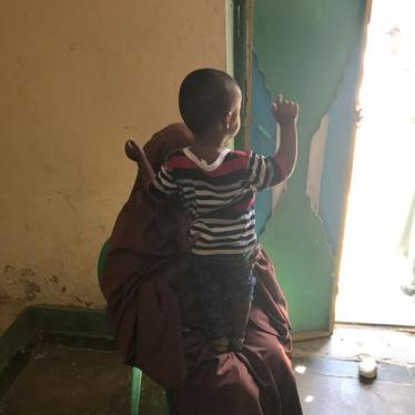 Ethiopia: No Justice in Somali Region Killings
