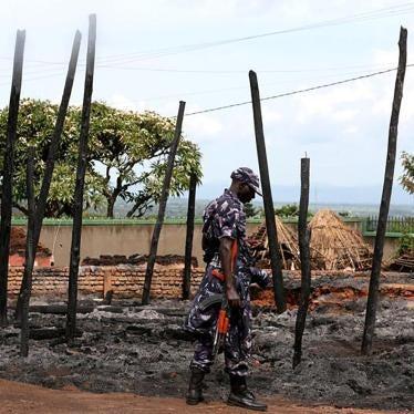 Uganda: Ensure Independent Investigation into Kasese Killings