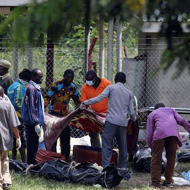 Uganda: Set Independent Inquiry in November Killings