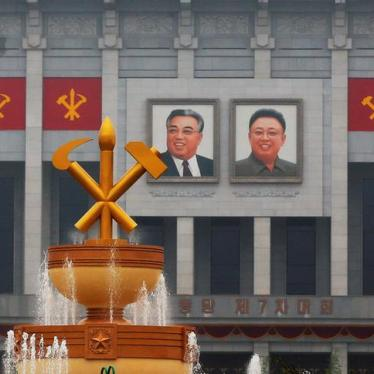 North Korea: Kim Il-Sung's Birthday No Celebration for Women