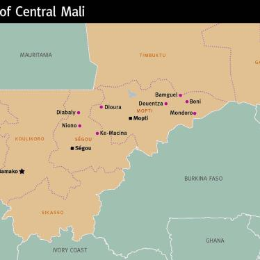 Mali: Spate of Killings by Armed Groups