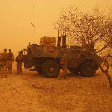 Military Might Alone Won't Pull Mali From Quagmire