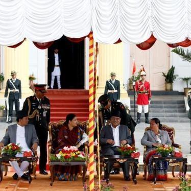 Nepal: Assault on Judicial Independence