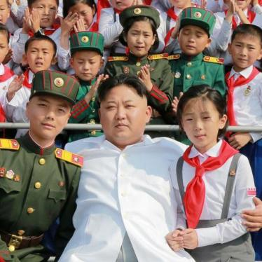Strong Measures Needed to Advance Accountability in North Korea