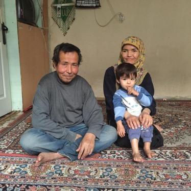Turkey: Education Barriers for Asylum Seekers