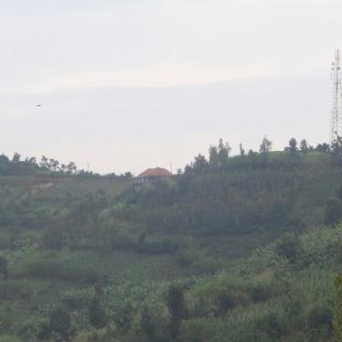 Rwanda: Government Repression in Land Cases