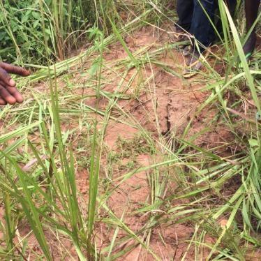 DR Congo: UN Should Investigate Kasai Violence