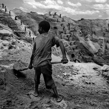 US: Don't Suspend Conflict Minerals Rule