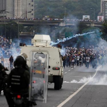 La saga de la OEA y el Tribunal Supremo de Venezuela