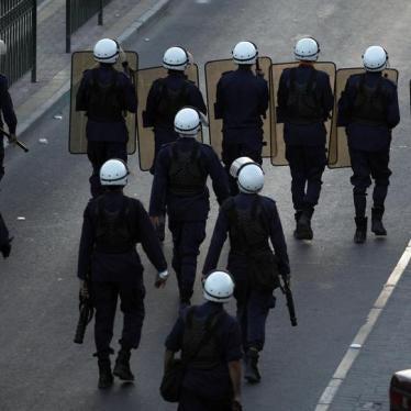البحرين: إعادة سلطات الاعتقال لجهاز مسيء