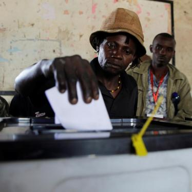 Kenya: Ensure Free, Fair August Poll