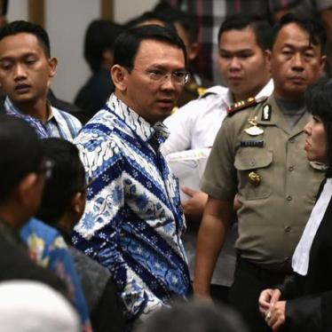 Indonesia's Courts Have Opened the Door to Fear and Religious Extremism