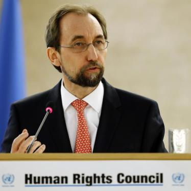 Uzbekistan: UN Official Calls for Rights Reforms