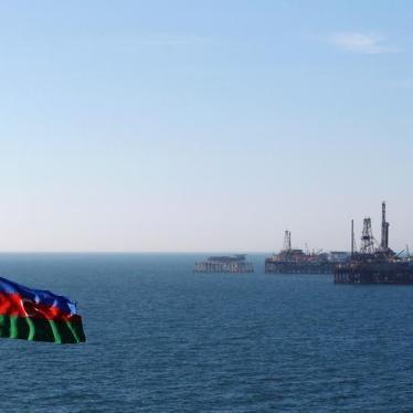 Azerbaijan: No Progress On Key Reforms